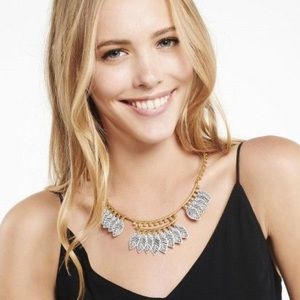 Stella & Dot Jewelry - Asher Necklace